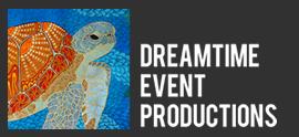 Dreamtime Event Productions Logo